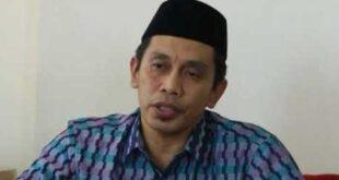 KH Muammar Bakry