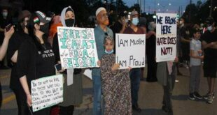 Kampanye Islam agama damai