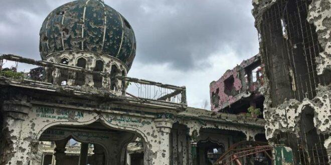 Masjid Disomangcop