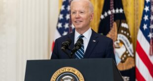 Presiden Biden