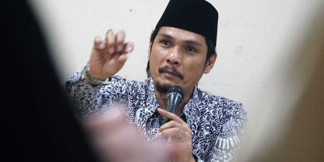 Presiden Syarikat Islam KH Muflich Chalif Ibrahim