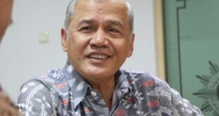 Prof Dadang Kahmad