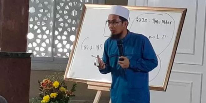 Ustadz Adi Hidayat