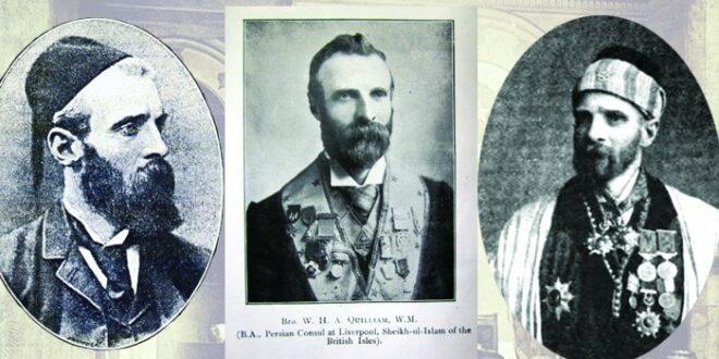 William Henry Quilliam