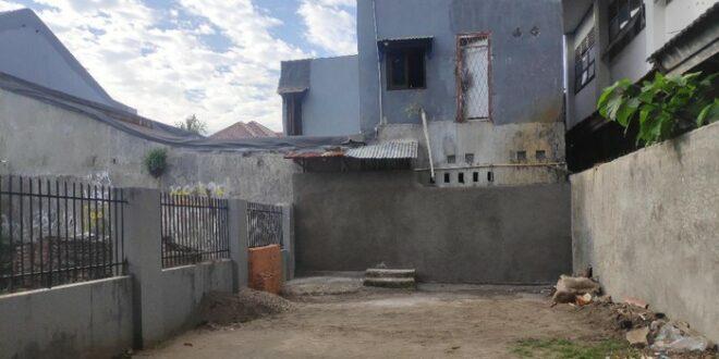 lokasi rumah tahfidz ditembok di makassar taufiqdetikcom