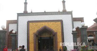 masjid at taqwa kota cirebon