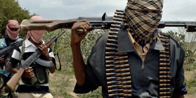 Bonomade Machude Omar komandan senior ISIS di Mozambik