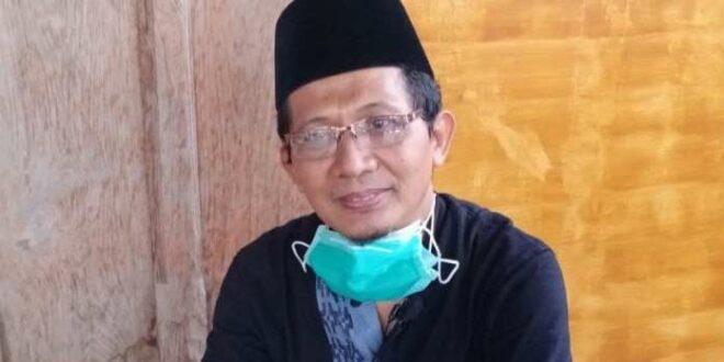 Dr H Amir Mahmud M Ag