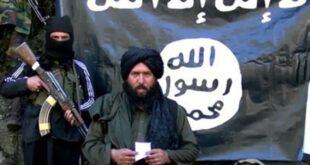 ISIS Khorasan