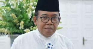 KH Marzuki Baidlowi