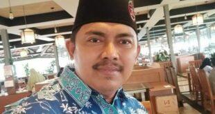 Ketua Umum BKN Muhammad Rofii Mukhlis