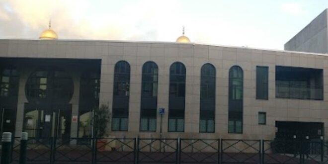 Masjid Agung Gennevilliers
