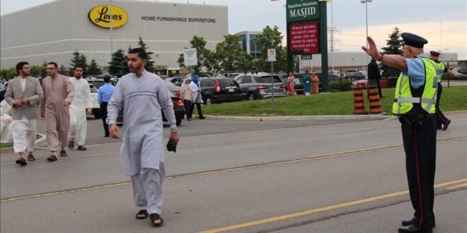 Muslim Kanada