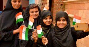 Muslimah India