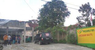 Pesantren Rehab Hati Lebak Banten