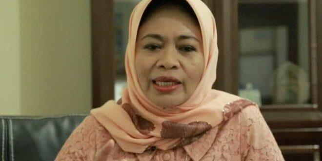 Prof Dr Siti Musdah Mulia MA