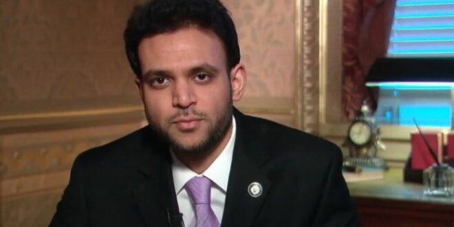 Rashad Hussain