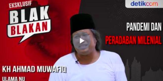 KH Ahmad Muwafiq