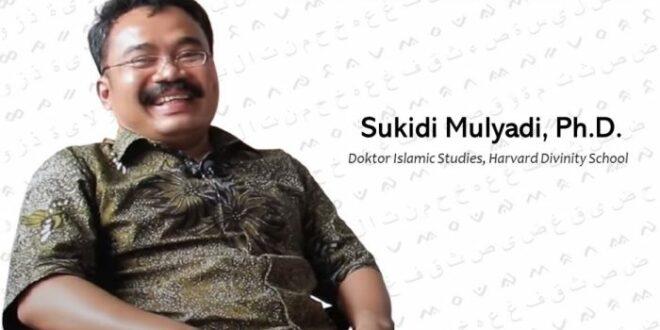 Sukidi Mulyadi PhD