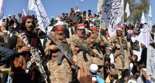 Taliban menang perang di Afghanistan