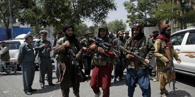 apa itu kelompok taliban yang kini kuasai afghanistan