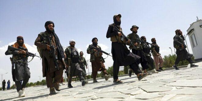berhasil taklukkan afghanistan dari mana sumber dana taliban
