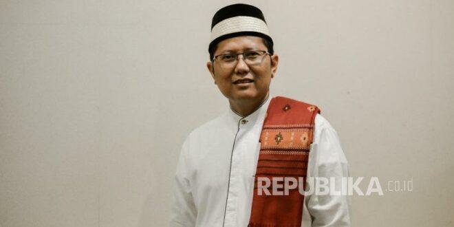 ketua komisi dakwah dan pengembangan masyarakat majelis ulama indonesia
