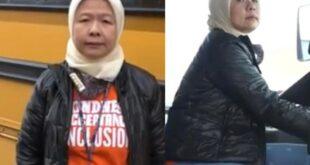 kisah yohana djuanda yang menjadi sopir bus sekolah berhijab di amerika serikat