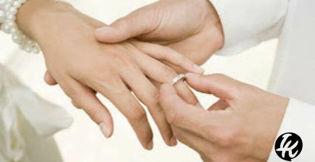 menikahi pezina