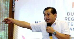 Direktur Pencegahan BNPT Brigjen Pol R Ahmad Nurwakhid