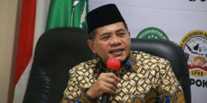 Direktur Pencegahan BNPT Brigjen Pol R Ahmad Nurwakhid SE MM