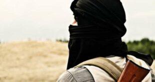 Ilustrasi Taliban dan potensi terorisme