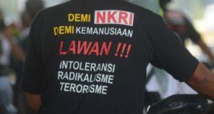 Lawan radikalisme dan intoleransi