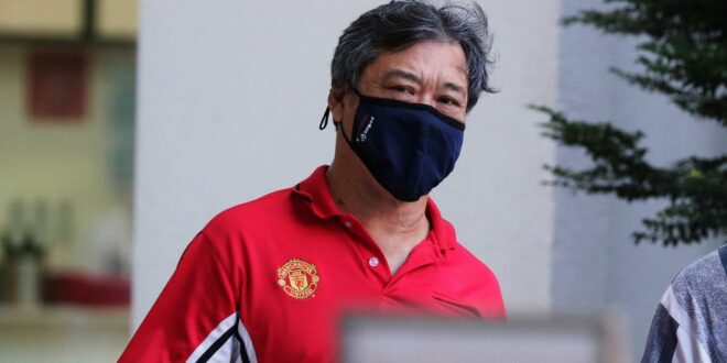 Lim Beng Wen
