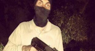 Mantan kombatan ISIS paling dicari Inggris tertangkap di Almeria Spanyol