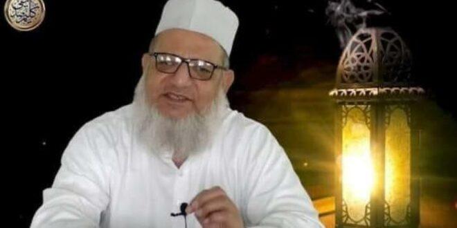 Maulana Kaleem Siddique
