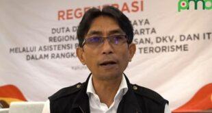 Prof Drs M Mukhtasar Syamsuddin M Hum Ph D