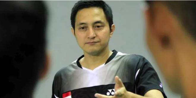 Ricky Subagja