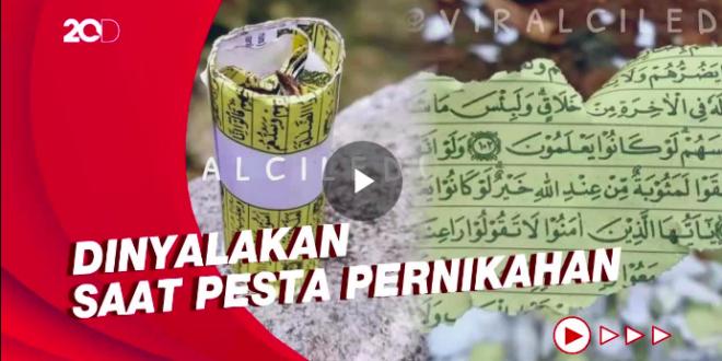 Kertas Al Quran