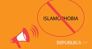 ilustrasi islamphobia