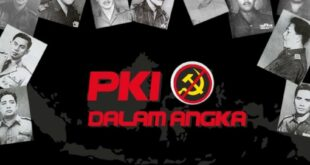 partai komunis indonesia pki dalam fakta angka