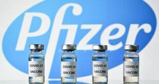 vaksin corona pfizer