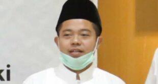 Dr M Najih Arromadloni M Ag