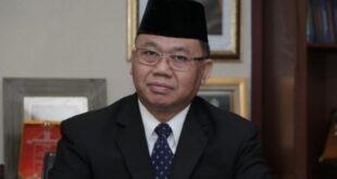 Dr Muharam Marzuki Ph D