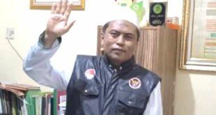 Dr TGKH Muslihan Habib SS M Ag