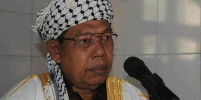 KH Gazali Ahmadi