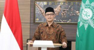 Ketum Muhammadiyah Haedar Nashir
