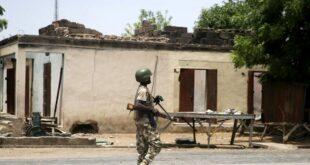 Masjid diserang di Nigeria Utara setelah salat Subuh