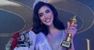Miss Queen Indonesia