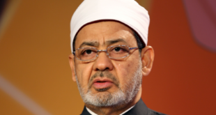 imam besar al azhar mesir syekh ahmad el tayyeb